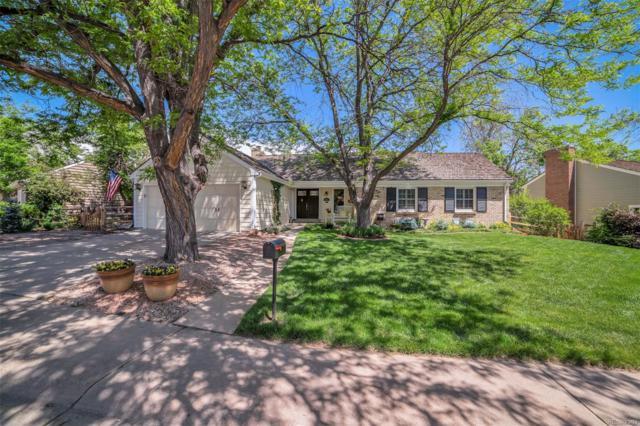 6997 S Poplar Way, Centennial, CO 80112 (MLS #2794640) :: 8z Real Estate