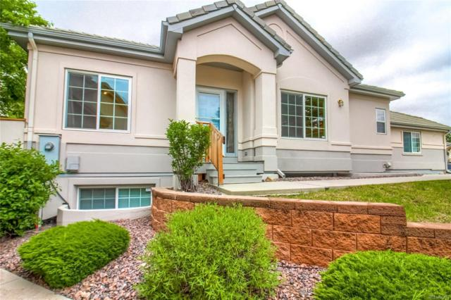 2728 W 107th Court C, Westminster, CO 80234 (MLS #2794765) :: 8z Real Estate