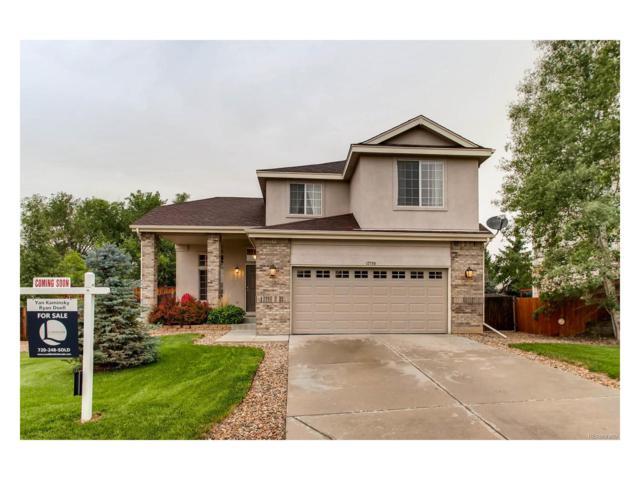 12789 Dexter Court, Thornton, CO 80241 (MLS #2794881) :: 8z Real Estate