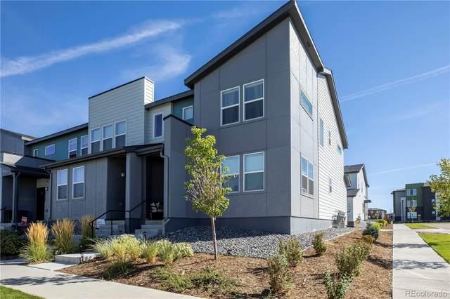 16102 E 47th Place, Denver, CO 80239 (#2795058) :: The Griffith Home Team
