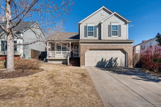 8504 Union Circle, Arvada, CO 80005 (#2795124) :: The Healey Group