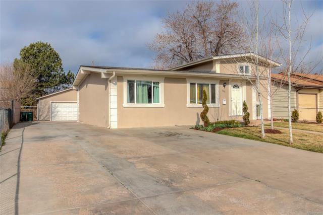 7901 Poplar Street, Commerce City, CO 80022 (#2795225) :: The Peak Properties Group