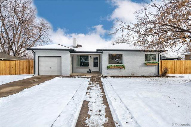 4570 Reed Street, Wheat Ridge, CO 80033 (#2795367) :: Chateaux Realty Group