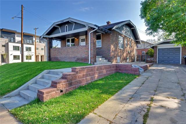 3790 Newton Street, Denver, CO 80211 (#2795411) :: 5281 Exclusive Homes Realty