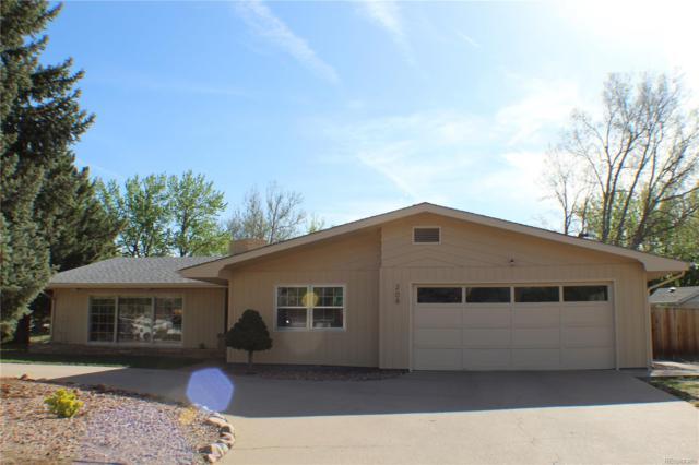 208 Park Lane, Canon City, CO 81212 (#2795738) :: Colorado Home Finder Realty