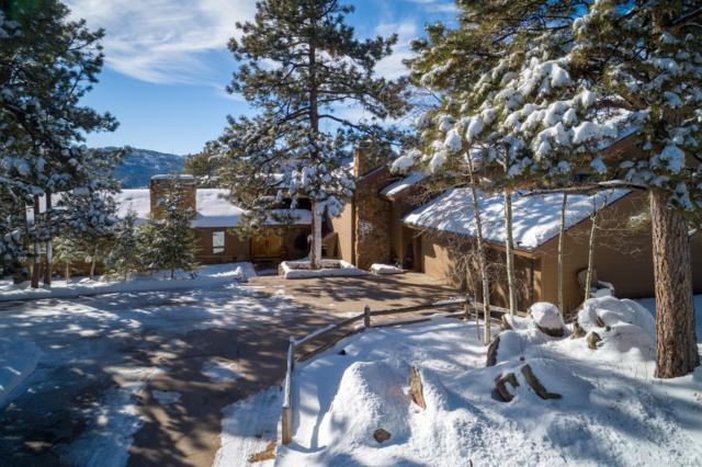 64 W Ranch Trail, Morrison, CO 80465 (#2795769) :: Berkshire Hathaway Elevated Living Real Estate