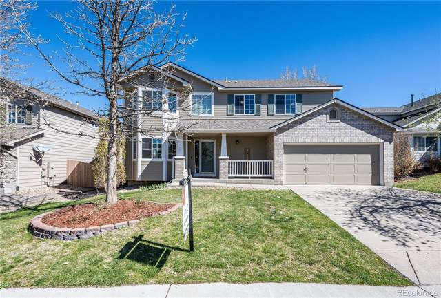 22531 E Belleview Place, Aurora, CO 80015 (#2795863) :: Wisdom Real Estate