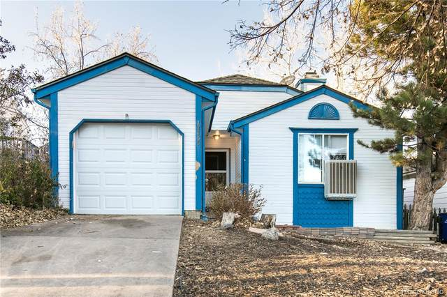 17755 E Cornell Drive, Aurora, CO 80013 (MLS #2796129) :: Neuhaus Real Estate, Inc.