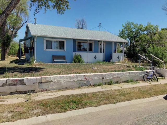 531 5th Street, Hugo, CO 80821 (#2796752) :: Bring Home Denver