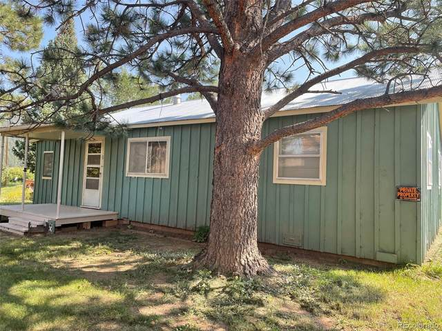 7626 State Highway 12, Weston, CO 81091 (#2797424) :: The DeGrood Team