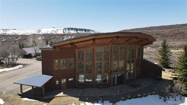2544 County Road 124, Hesperus, CO 81326 (#2797576) :: Berkshire Hathaway HomeServices Innovative Real Estate