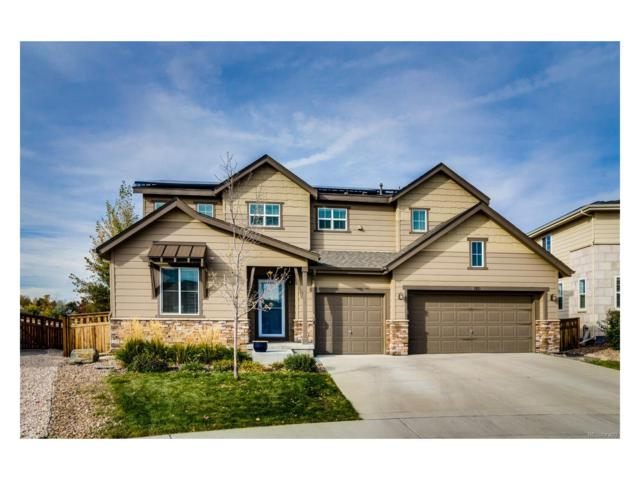 2332 Wynonna Court, Louisville, CO 80027 (#2797851) :: The Healey Group