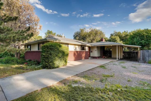 762 W Caley Avenue, Littleton, CO 80120 (#2798119) :: The HomeSmiths Team - Keller Williams