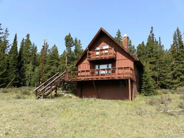 2983 Co Road 6, Alma, CO 80420 (MLS #2798360) :: Bliss Realty Group