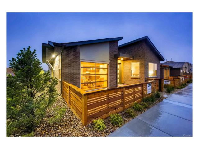 12441 W Virginia Avenue, Lakewood, CO 80228 (#2798589) :: The Dixon Group