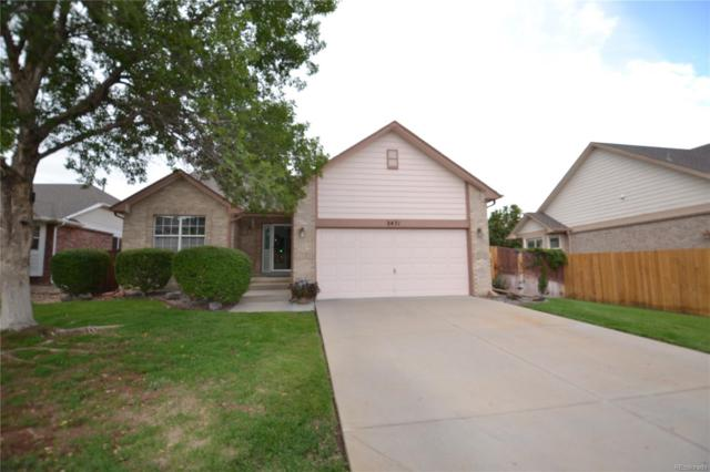 2471 E 126th Loop, Thornton, CO 80241 (#2798758) :: The Heyl Group at Keller Williams