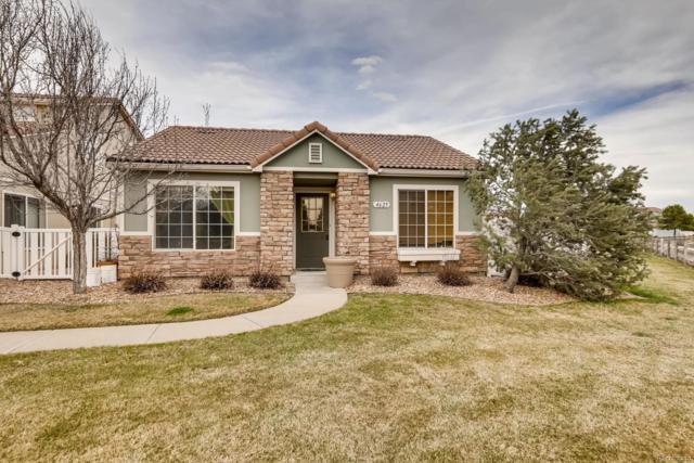 4625 Odessa Street, Denver, CO 80249 (#2798932) :: Compass Colorado Realty