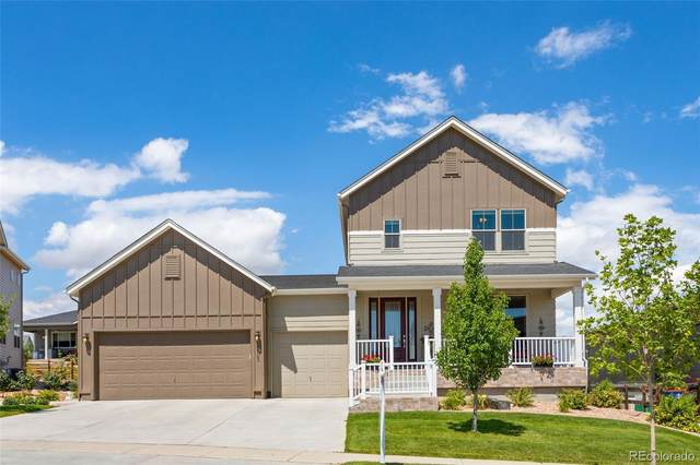 4565 Colorado River Drive, Firestone, CO 80504 (MLS #2799115) :: 8z Real Estate