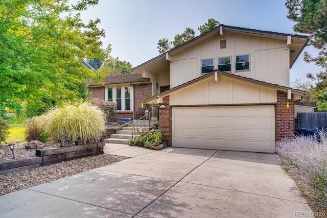 8690 E Chenango Avenue, Denver, CO 80237 (#2799294) :: Kimberly Austin Properties