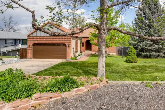 3176 S Clay Street, Englewood, CO 80110 (#2799339) :: The Heyl Group at Keller Williams