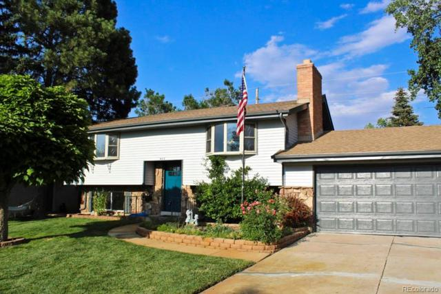 480 S Victor Way, Aurora, CO 80012 (#2799414) :: The Heyl Group at Keller Williams