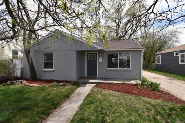 4120 S Lincoln Street, Englewood, CO 80113 (MLS #2799451) :: 8z Real Estate