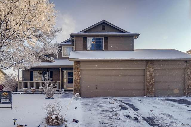 9456 Steele Drive, Thornton, CO 80229 (#2799644) :: The Harling Team @ HomeSmart