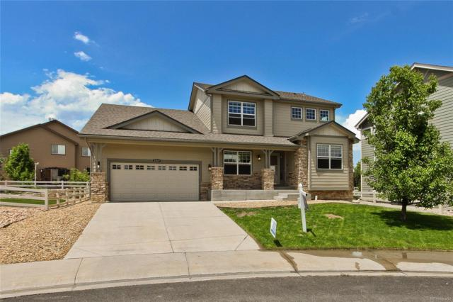 3347 Wray Court, Loveland, CO 80538 (#2800297) :: The Heyl Group at Keller Williams