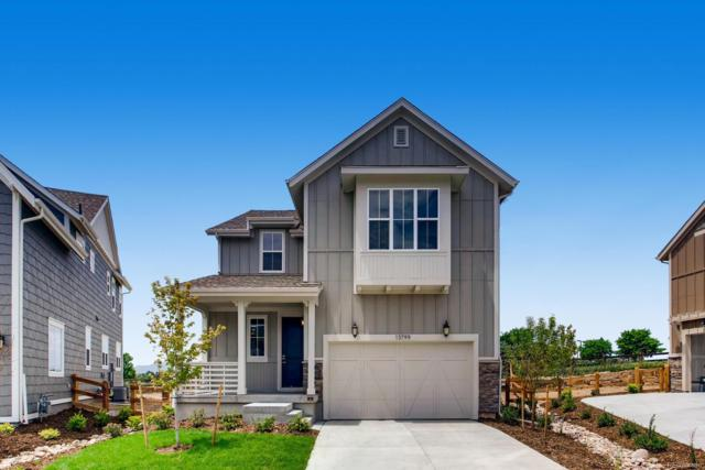 13799 Vallejo Loop, Broomfield, CO 80023 (#2800579) :: The Griffith Home Team