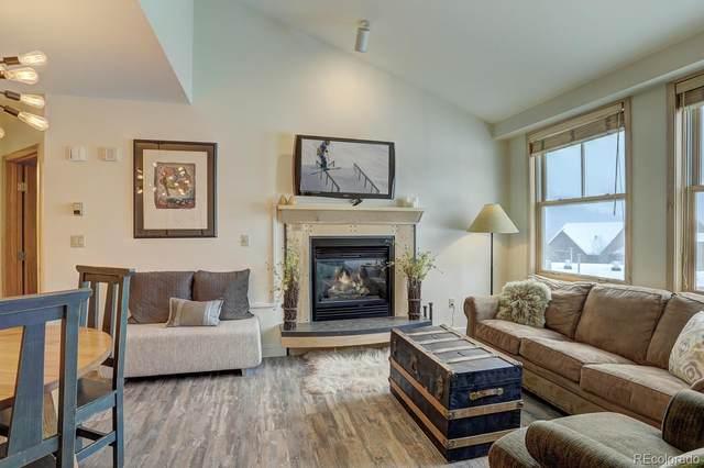 140 Ida Belle Drive #8307, Dillon, CO 80435 (#2800605) :: Wisdom Real Estate