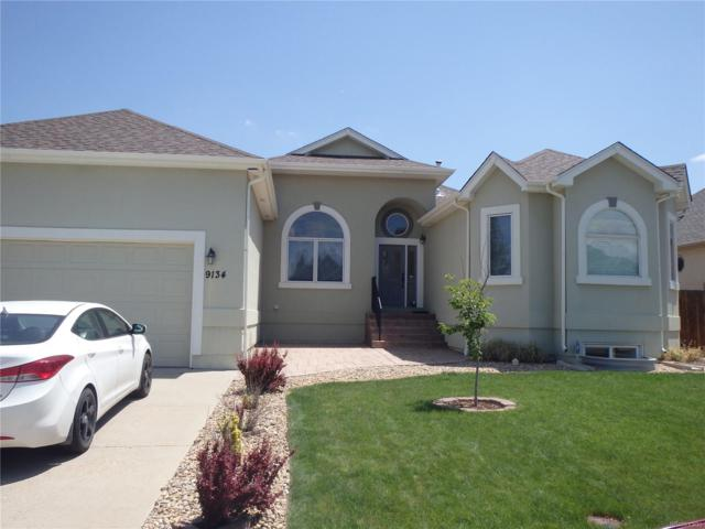 9134 Harlequin Circle, Frederick, CO 80504 (#2800673) :: The Galo Garrido Group