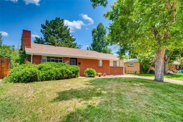 4712 Cody Street, Wheat Ridge, CO 80033 (#2800971) :: Berkshire Hathaway HomeServices Innovative Real Estate