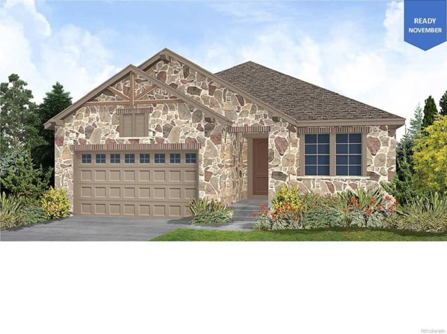 23767 E Rockinghorse Parkway, Aurora, CO 80016 (#2801221) :: The City and Mountains Group