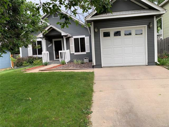 17419 E Whitaker Drive, Aurora, CO 80015 (MLS #2801239) :: Bliss Realty Group