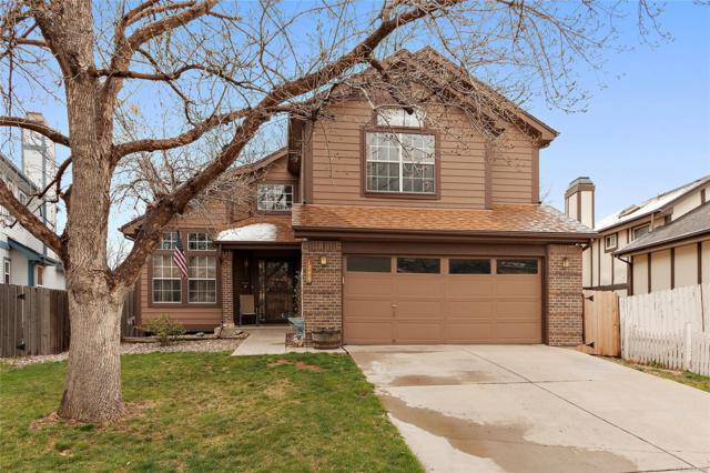 1288 W 133rd Circle, Westminster, CO 80234 (#2801309) :: House Hunters Colorado