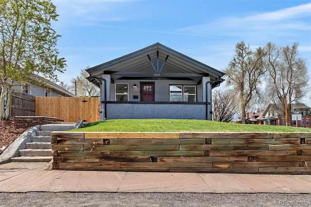2849 Hazel Court, Denver, CO 80211 (#2801566) :: Wisdom Real Estate