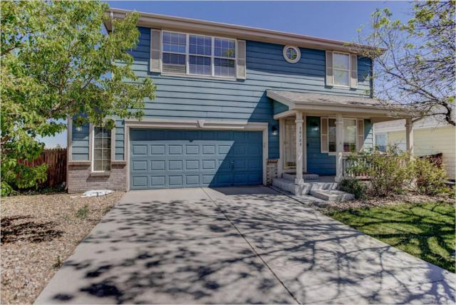 20103 E Grand Lane, Aurora, CO 80015 (#2801577) :: The Heyl Group at Keller Williams