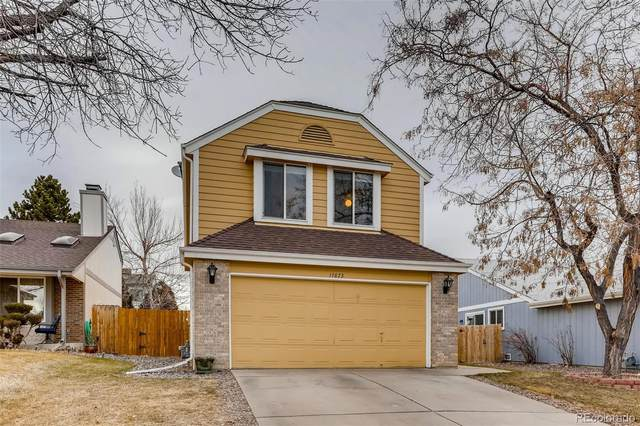 17873 E Bethany Drive, Aurora, CO 80013 (#2801614) :: The Dixon Group