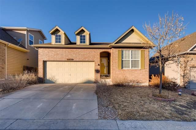 11938 Rodez Grove, Peyton, CO 80831 (MLS #2801980) :: 8z Real Estate