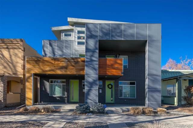 3731 Lipan Street, Denver, CO 80211 (#2802402) :: Bring Home Denver with Keller Williams Downtown Realty LLC