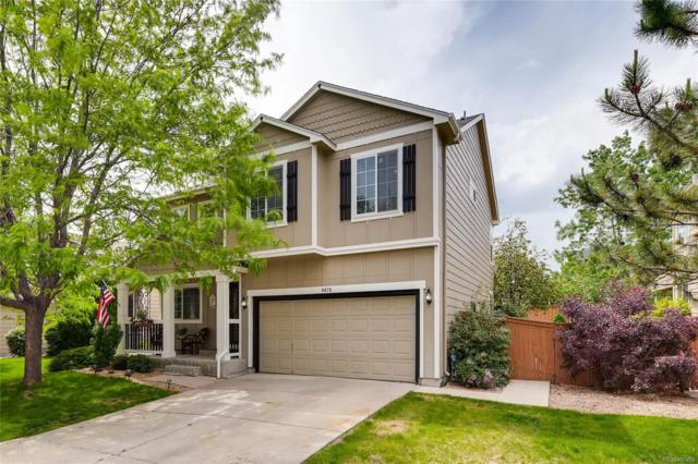 9879 Sydney Lane, Highlands Ranch, CO 80130 (#2802429) :: The Peak Properties Group