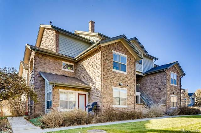 18622 E Water Drive C, Aurora, CO 80013 (#2802729) :: The DeGrood Team