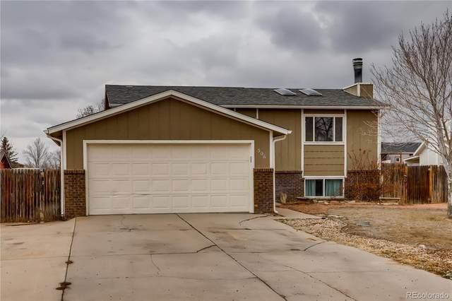 506 David Court, Platteville, CO 80651 (MLS #2802850) :: Wheelhouse Realty