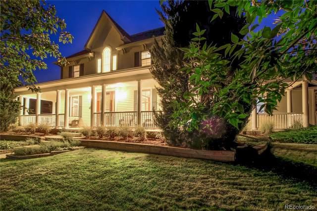 1292 Allen Avenue, Erie, CO 80516 (MLS #2802986) :: 8z Real Estate