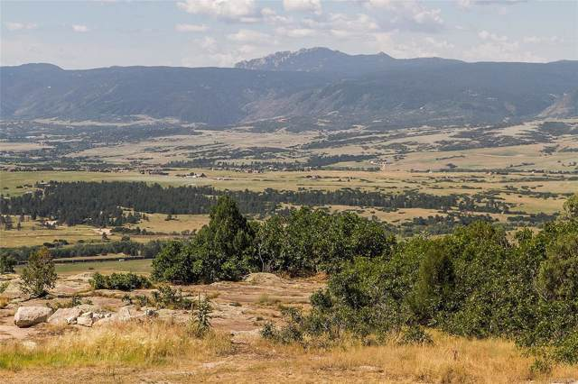 5270 Red Pass Lane, Castle Rock, CO 80108 (#2803069) :: Bring Home Denver with Keller Williams Downtown Realty LLC