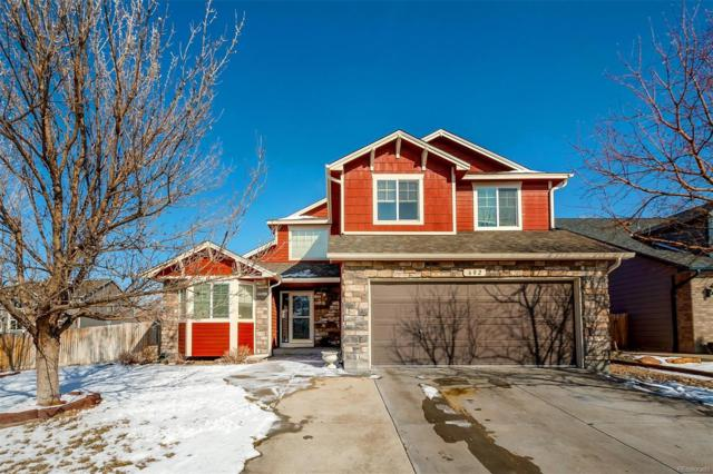 602 S 34th Avenue, Brighton, CO 80601 (#2803269) :: The Heyl Group at Keller Williams