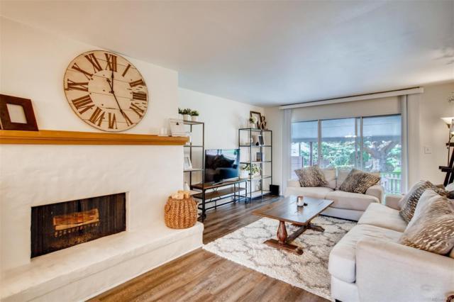 227 E Iliff Avenue, Denver, CO 80210 (MLS #2803354) :: 8z Real Estate