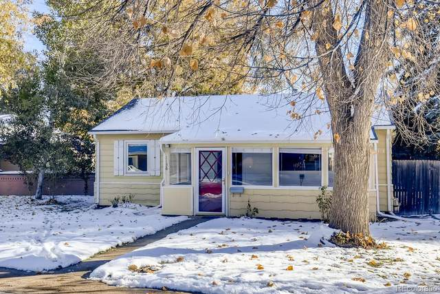 1136 Venice Street, Longmont, CO 80501 (MLS #2803537) :: The Sam Biller Home Team