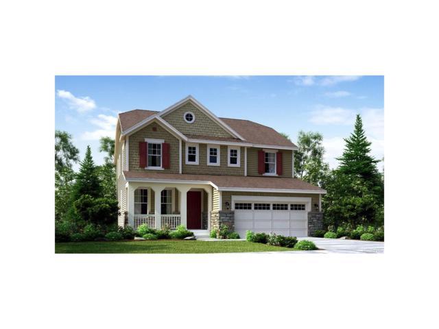 5261 E 143rd Drive, Thornton, CO 80602 (#2803574) :: The Peak Properties Group