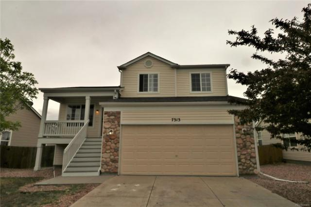 7313 Glenburn Drive, Fountain, CO 80817 (#2803804) :: The Pete Cook Home Group